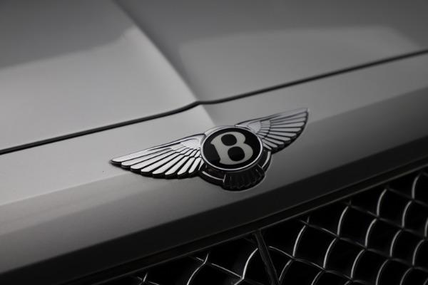 Used 2018 Bentley Bentayga Activity Edition for sale $146,900 at Maserati of Westport in Westport CT 06880 14