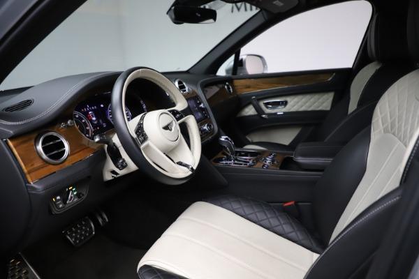 Used 2018 Bentley Bentayga Activity Edition for sale $146,900 at Maserati of Westport in Westport CT 06880 17