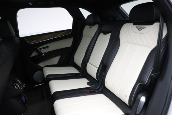 Used 2018 Bentley Bentayga Activity Edition for sale $146,900 at Maserati of Westport in Westport CT 06880 22