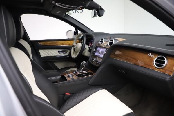 Used 2018 Bentley Bentayga Activity Edition for sale $146,900 at Maserati of Westport in Westport CT 06880 26