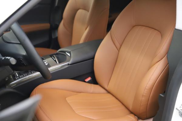 New 2021 Maserati Ghibli S Q4 for sale $85,754 at Maserati of Westport in Westport CT 06880 15
