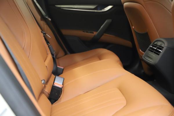 New 2021 Maserati Ghibli S Q4 for sale $85,754 at Maserati of Westport in Westport CT 06880 20