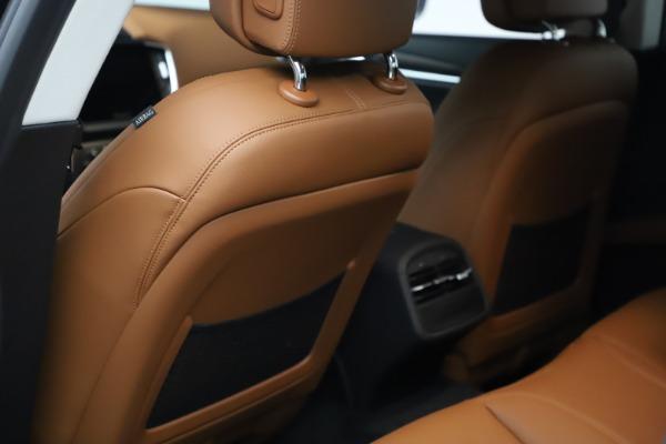 New 2021 Maserati Ghibli S Q4 for sale $86,954 at Maserati of Westport in Westport CT 06880 18