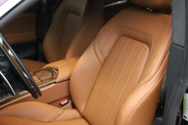 New 2021 Maserati Quattroporte S Q4 for sale $114,149 at Maserati of Westport in Westport CT 06880 15