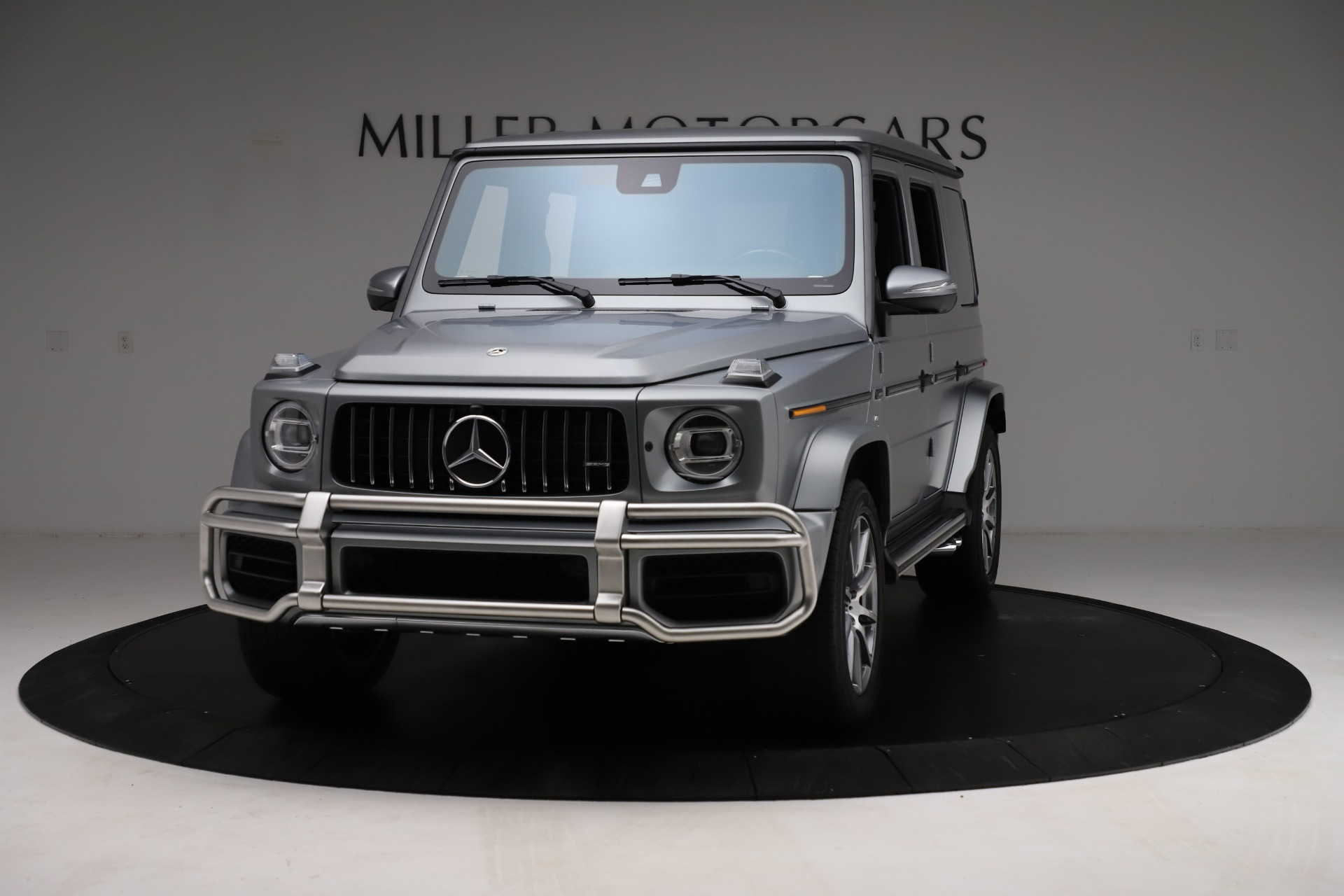 Used 2021 Mercedes-Benz G-Class AMG G 63 for sale $219,900 at Maserati of Westport in Westport CT 06880 1