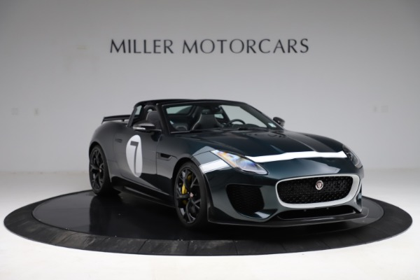 Used 2016 Jaguar F-TYPE Project 7 for sale $225,900 at Maserati of Westport in Westport CT 06880 13