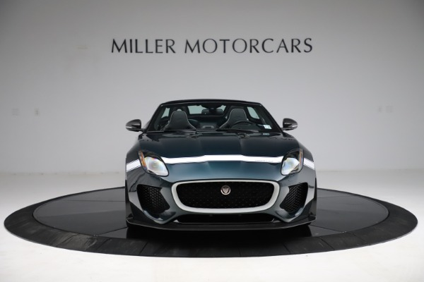 Used 2016 Jaguar F-TYPE Project 7 for sale $225,900 at Maserati of Westport in Westport CT 06880 14