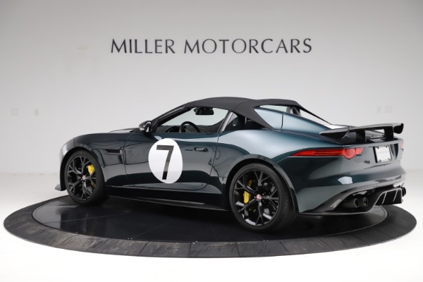 Used 2016 Jaguar F-TYPE Project 7 for sale $225,900 at Maserati of Westport in Westport CT 06880 16