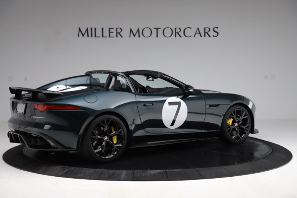 Used 2016 Jaguar F-TYPE Project 7 for sale $225,900 at Maserati of Westport in Westport CT 06880 18