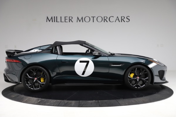 Used 2016 Jaguar F-TYPE Project 7 for sale $225,900 at Maserati of Westport in Westport CT 06880 19