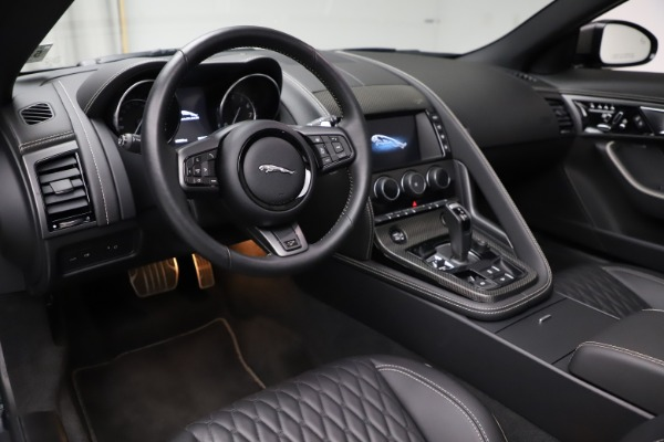 Used 2016 Jaguar F-TYPE Project 7 for sale $225,900 at Maserati of Westport in Westport CT 06880 23