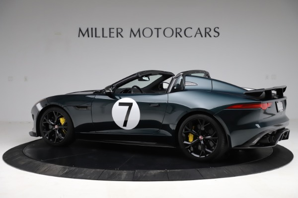 Used 2016 Jaguar F-TYPE Project 7 for sale $225,900 at Maserati of Westport in Westport CT 06880 6