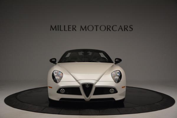 Used 2009 Alfa Romeo 8C Competizione Spider for sale $345,900 at Maserati of Westport in Westport CT 06880 12