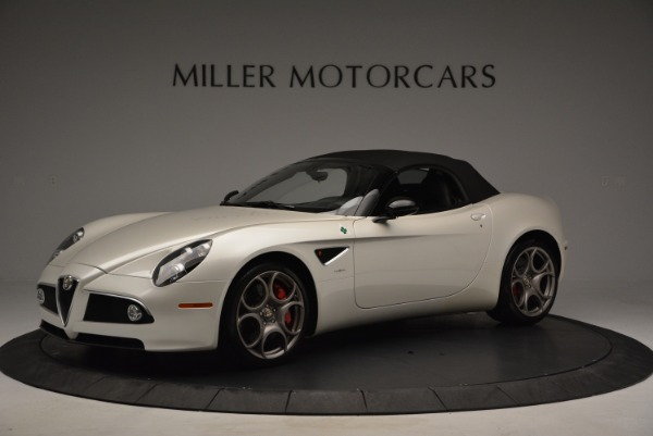 Used 2009 Alfa Romeo 8C Competizione Spider for sale $345,900 at Maserati of Westport in Westport CT 06880 13