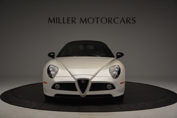 Used 2009 Alfa Romeo 8C Competizione Spider for sale $345,900 at Maserati of Westport in Westport CT 06880 18