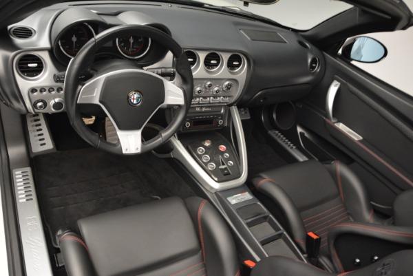 Used 2009 Alfa Romeo 8C Competizione Spider for sale $345,900 at Maserati of Westport in Westport CT 06880 20
