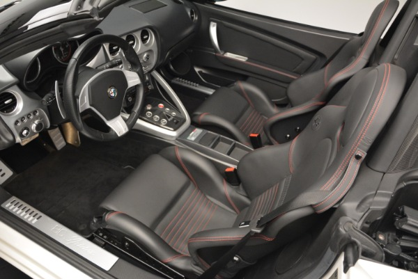 Used 2009 Alfa Romeo 8C Competizione Spider for sale $345,900 at Maserati of Westport in Westport CT 06880 21