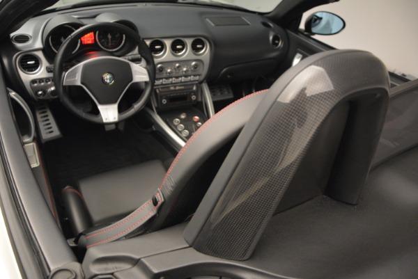 Used 2009 Alfa Romeo 8C Competizione Spider for sale $345,900 at Maserati of Westport in Westport CT 06880 26