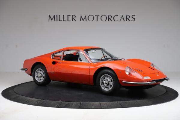Used 1968 Ferrari 206 for sale $635,000 at Maserati of Westport in Westport CT 06880 10