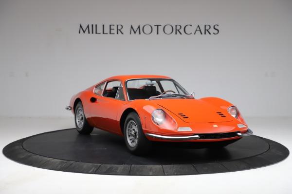 Used 1968 Ferrari 206 for sale $635,000 at Maserati of Westport in Westport CT 06880 11