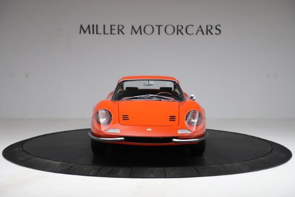 Used 1968 Ferrari 206 for sale $635,000 at Maserati of Westport in Westport CT 06880 12