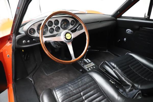 Used 1968 Ferrari 206 for sale $635,000 at Maserati of Westport in Westport CT 06880 13