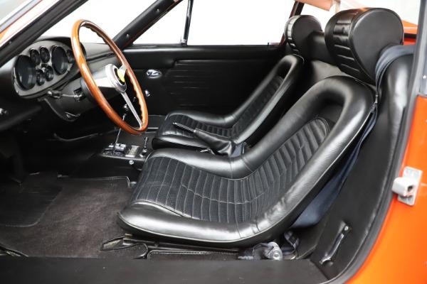 Used 1968 Ferrari 206 for sale $635,000 at Maserati of Westport in Westport CT 06880 14