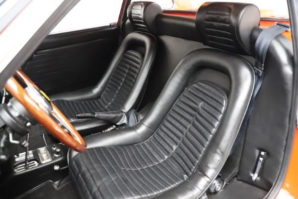 Used 1968 Ferrari 206 for sale $635,000 at Maserati of Westport in Westport CT 06880 15