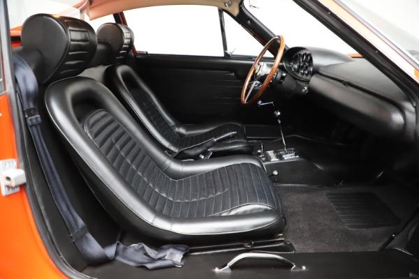 Used 1968 Ferrari 206 for sale $635,000 at Maserati of Westport in Westport CT 06880 18