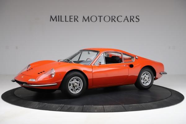 Used 1968 Ferrari 206 for sale $635,000 at Maserati of Westport in Westport CT 06880 2