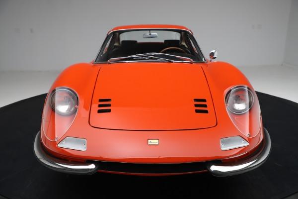 Used 1968 Ferrari 206 for sale $635,000 at Maserati of Westport in Westport CT 06880 20
