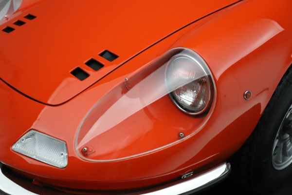 Used 1968 Ferrari 206 for sale $635,000 at Maserati of Westport in Westport CT 06880 21