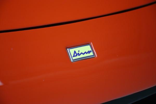 Used 1968 Ferrari 206 for sale $635,000 at Maserati of Westport in Westport CT 06880 23