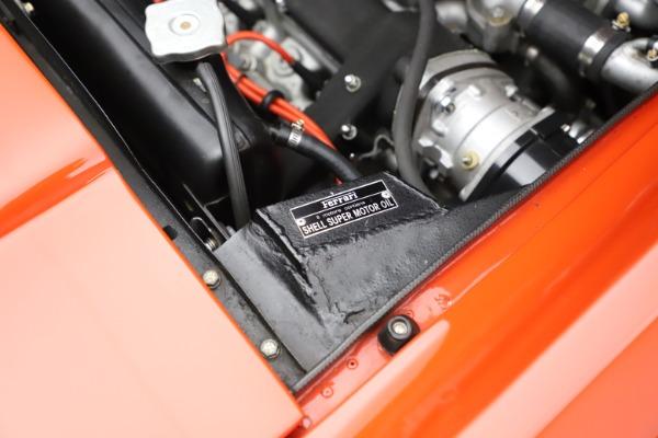 Used 1968 Ferrari 206 for sale $635,000 at Maserati of Westport in Westport CT 06880 27
