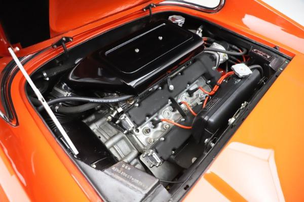 Used 1968 Ferrari 206 for sale $635,000 at Maserati of Westport in Westport CT 06880 28