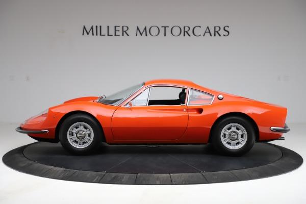 Used 1968 Ferrari 206 for sale $635,000 at Maserati of Westport in Westport CT 06880 3