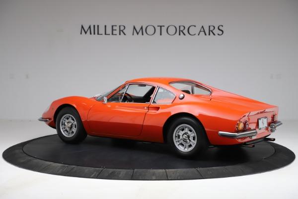 Used 1968 Ferrari 206 for sale $635,000 at Maserati of Westport in Westport CT 06880 4