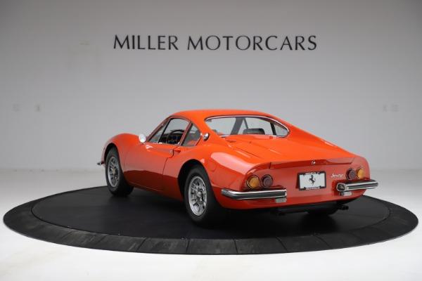 Used 1968 Ferrari 206 for sale $635,000 at Maserati of Westport in Westport CT 06880 5