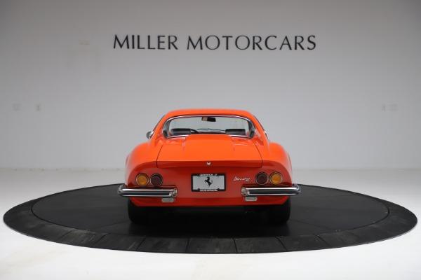 Used 1968 Ferrari 206 for sale $635,000 at Maserati of Westport in Westport CT 06880 6