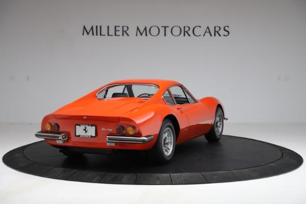 Used 1968 Ferrari 206 for sale $635,000 at Maserati of Westport in Westport CT 06880 7
