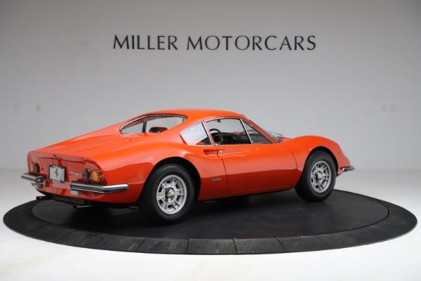 Used 1968 Ferrari 206 for sale $635,000 at Maserati of Westport in Westport CT 06880 8