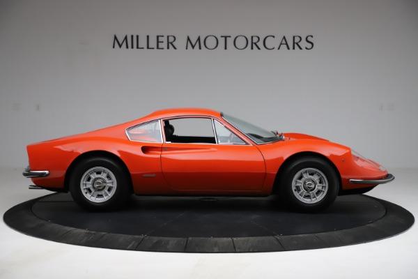 Used 1968 Ferrari 206 for sale $635,000 at Maserati of Westport in Westport CT 06880 9