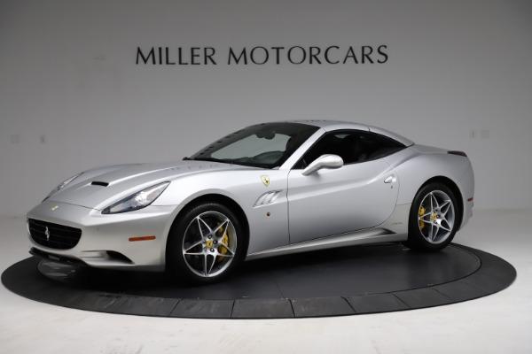Used 2010 Ferrari California for sale Sold at Maserati of Westport in Westport CT 06880 14