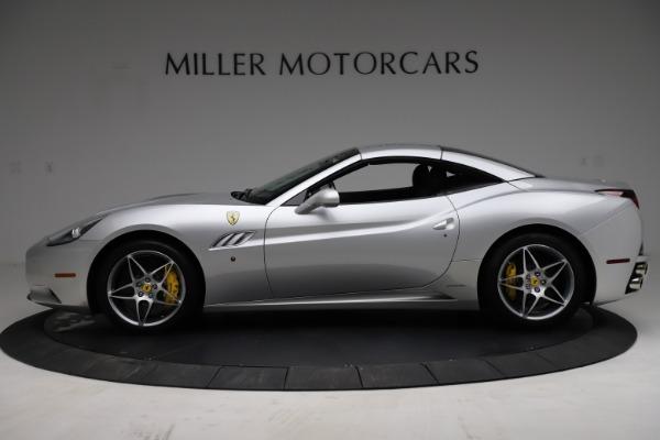 Used 2010 Ferrari California for sale Sold at Maserati of Westport in Westport CT 06880 15