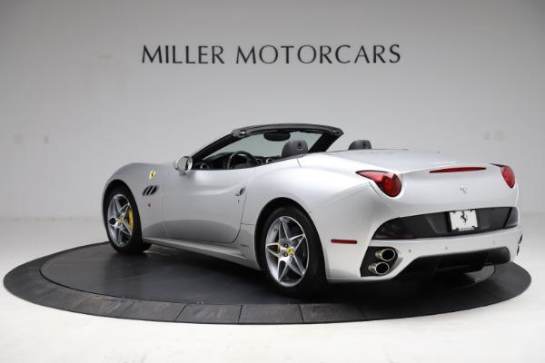 Used 2010 Ferrari California for sale Sold at Maserati of Westport in Westport CT 06880 6