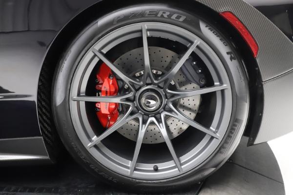 Used 2019 McLaren Senna for sale $1,195,000 at Maserati of Westport in Westport CT 06880 15