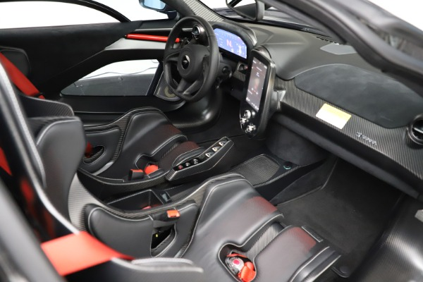 Used 2019 McLaren Senna for sale $1,195,000 at Maserati of Westport in Westport CT 06880 20