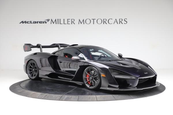 Used 2019 McLaren Senna for sale $1,195,000 at Maserati of Westport in Westport CT 06880 9