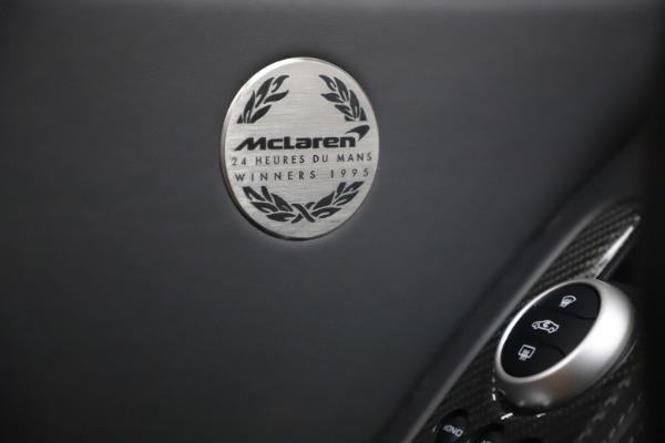 Used 2015 McLaren 650S LeMans for sale $269,990 at Maserati of Westport in Westport CT 06880 25