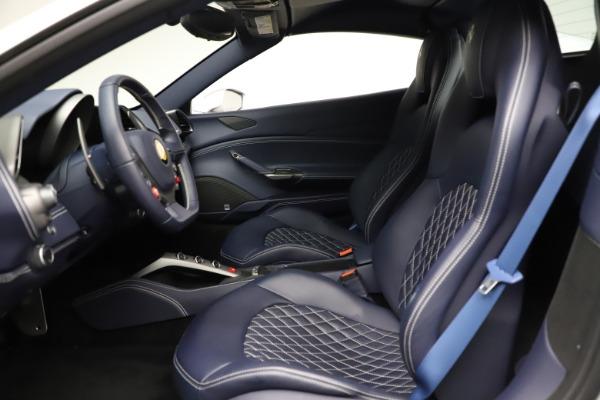 Used 2017 Ferrari 488 Spider for sale $284,900 at Maserati of Westport in Westport CT 06880 23